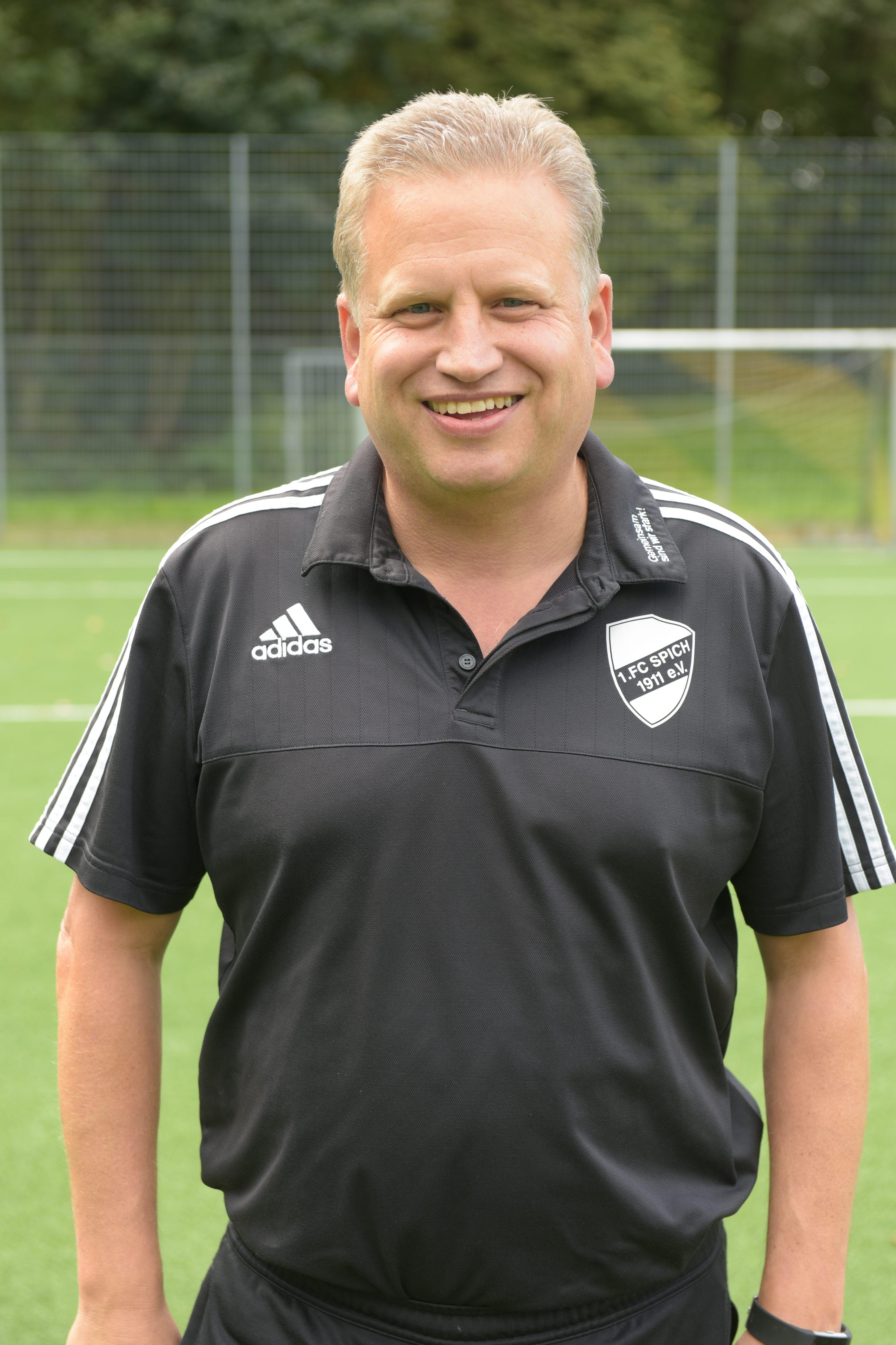 Jens Langhans
