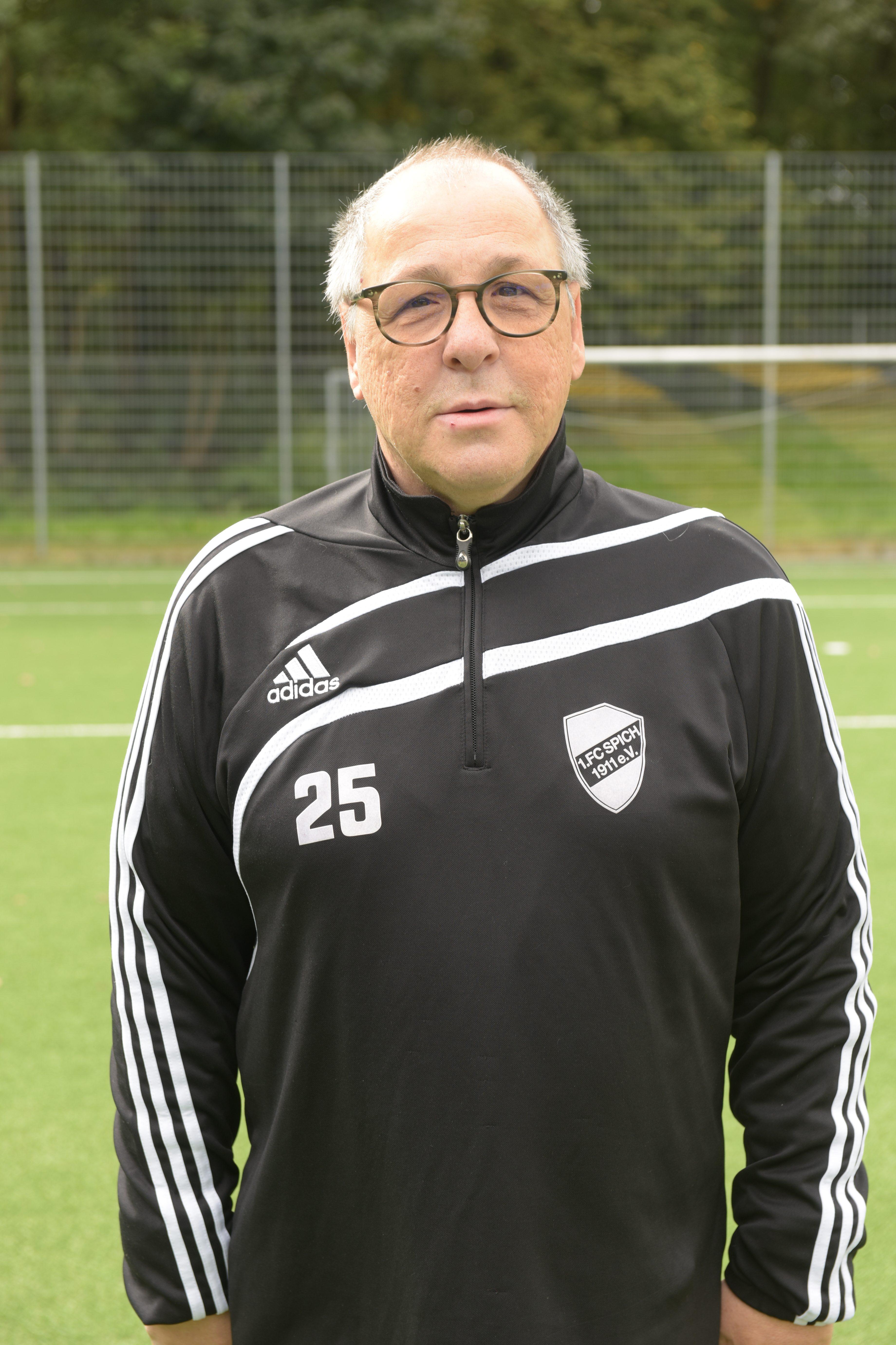 Olaf Schiemann