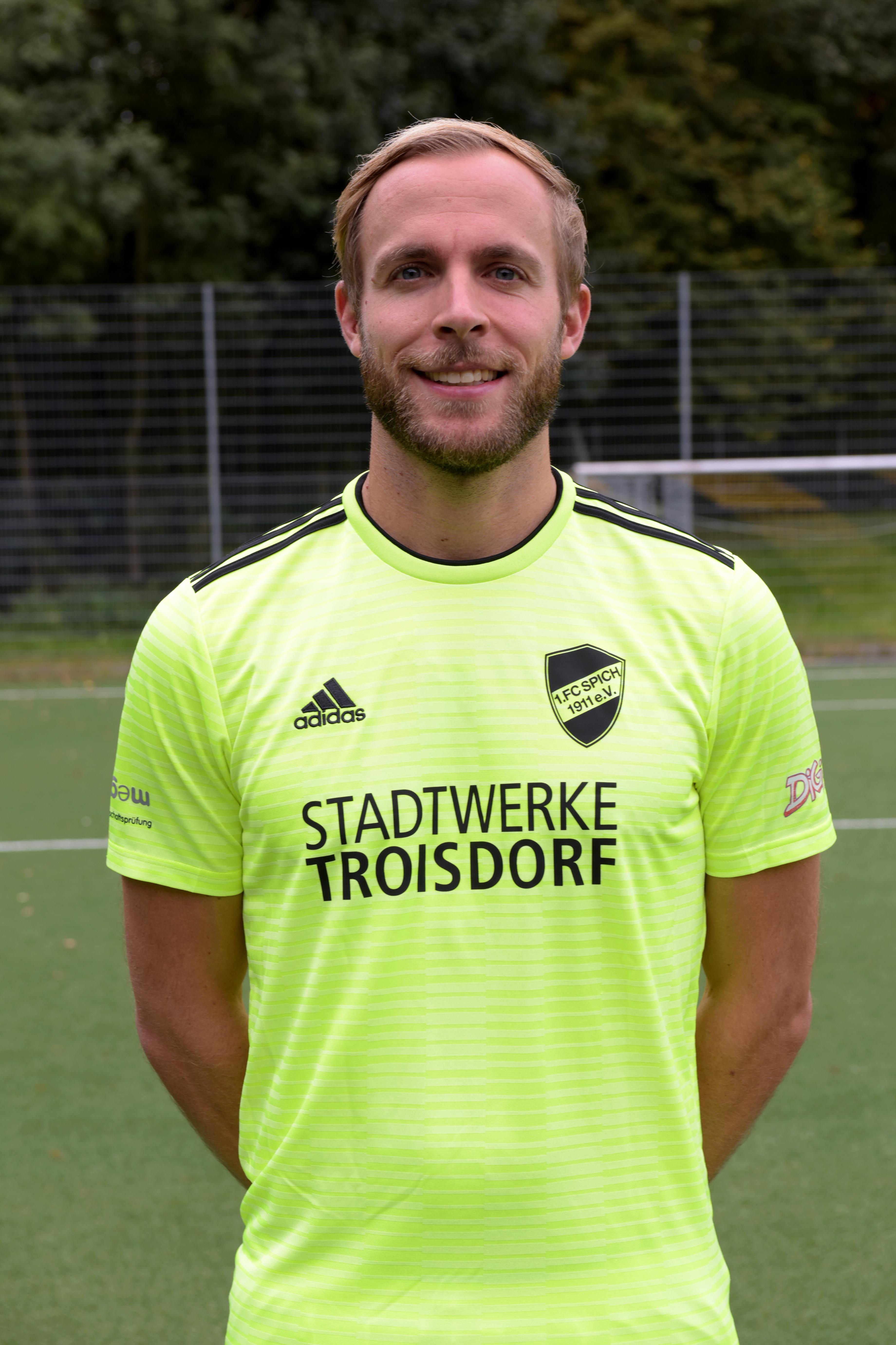 Sebastian Hecht