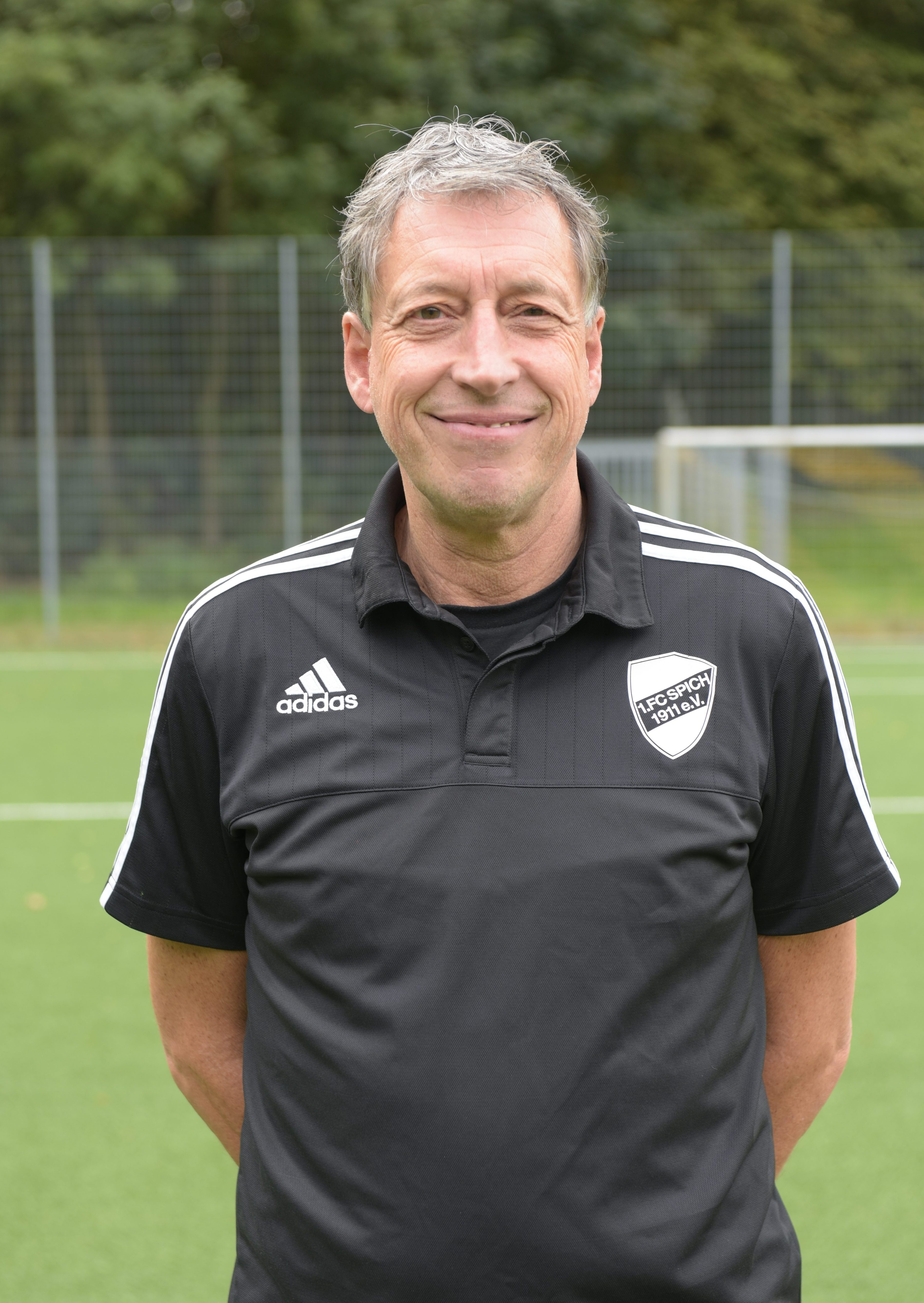 Axel Linden