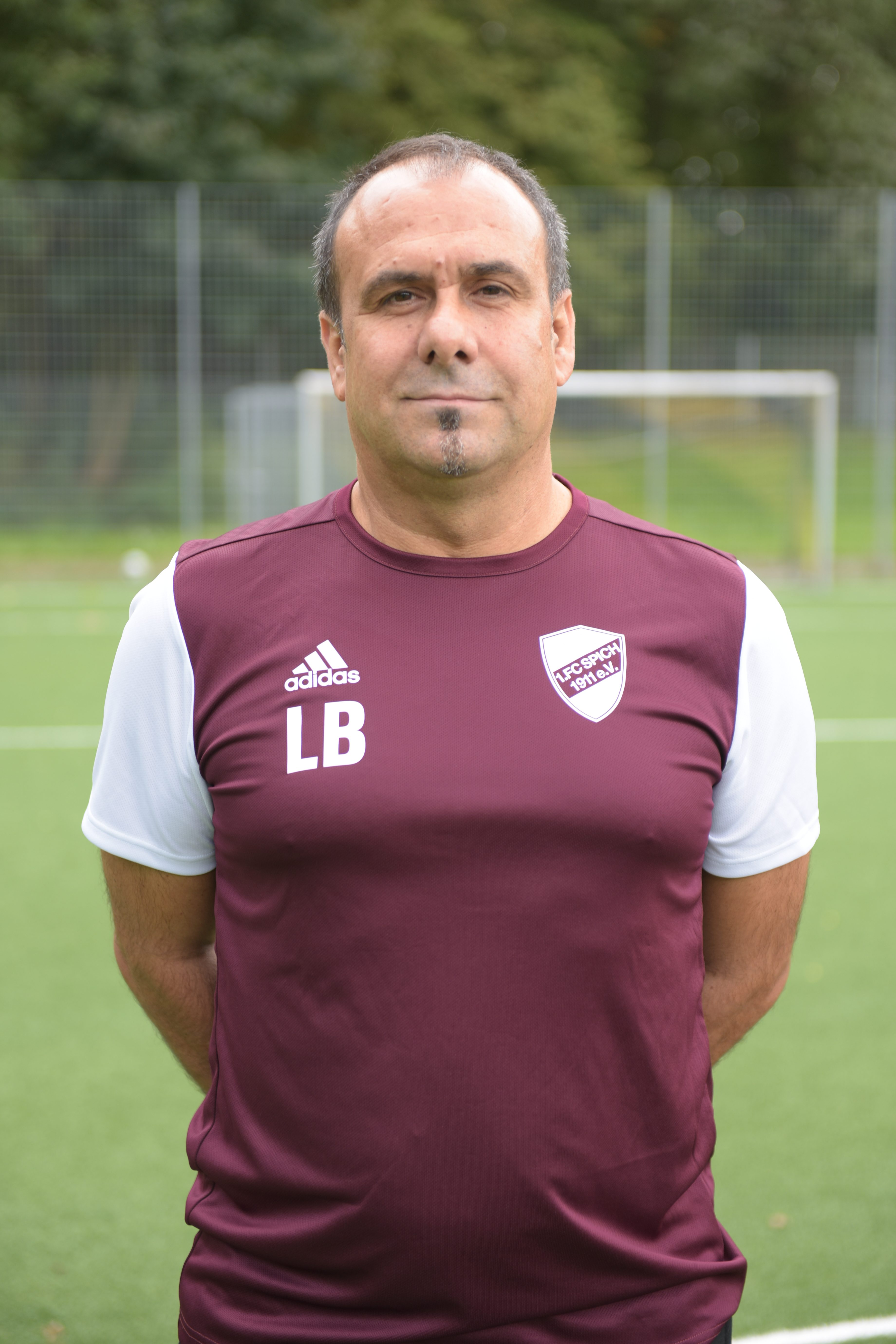 Lucio Blasi