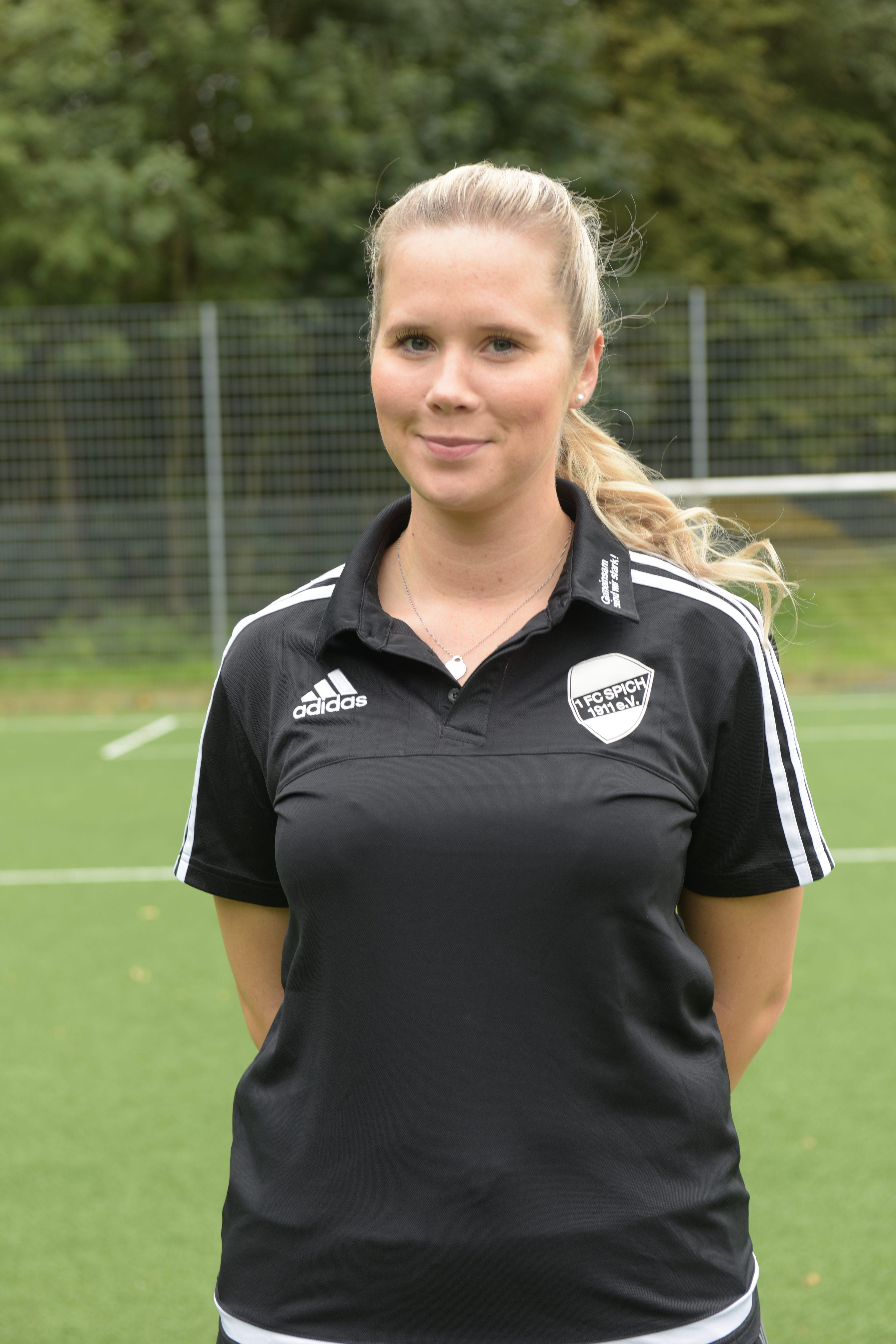 Kristina Saupper