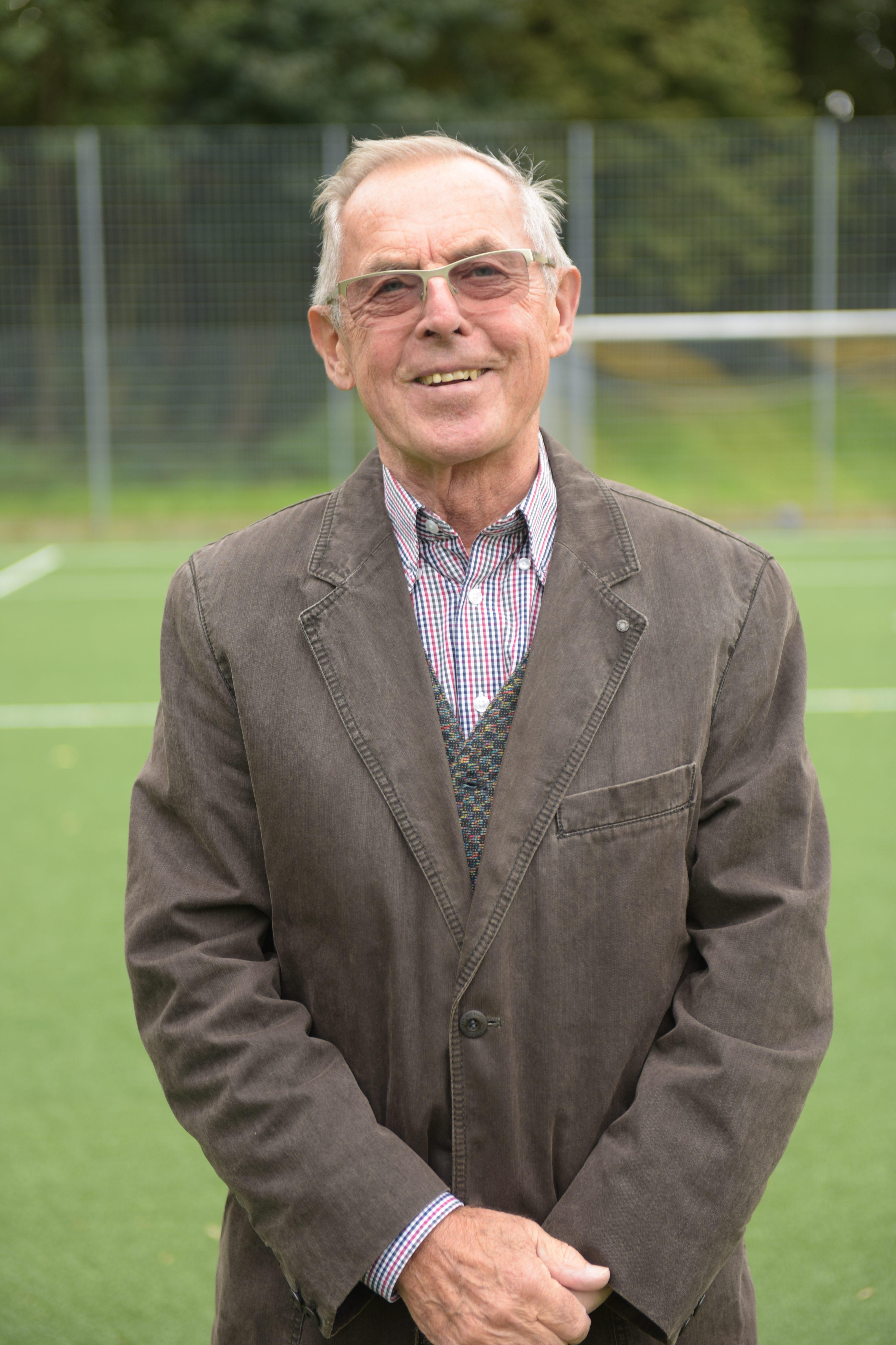 Hans Schieritz