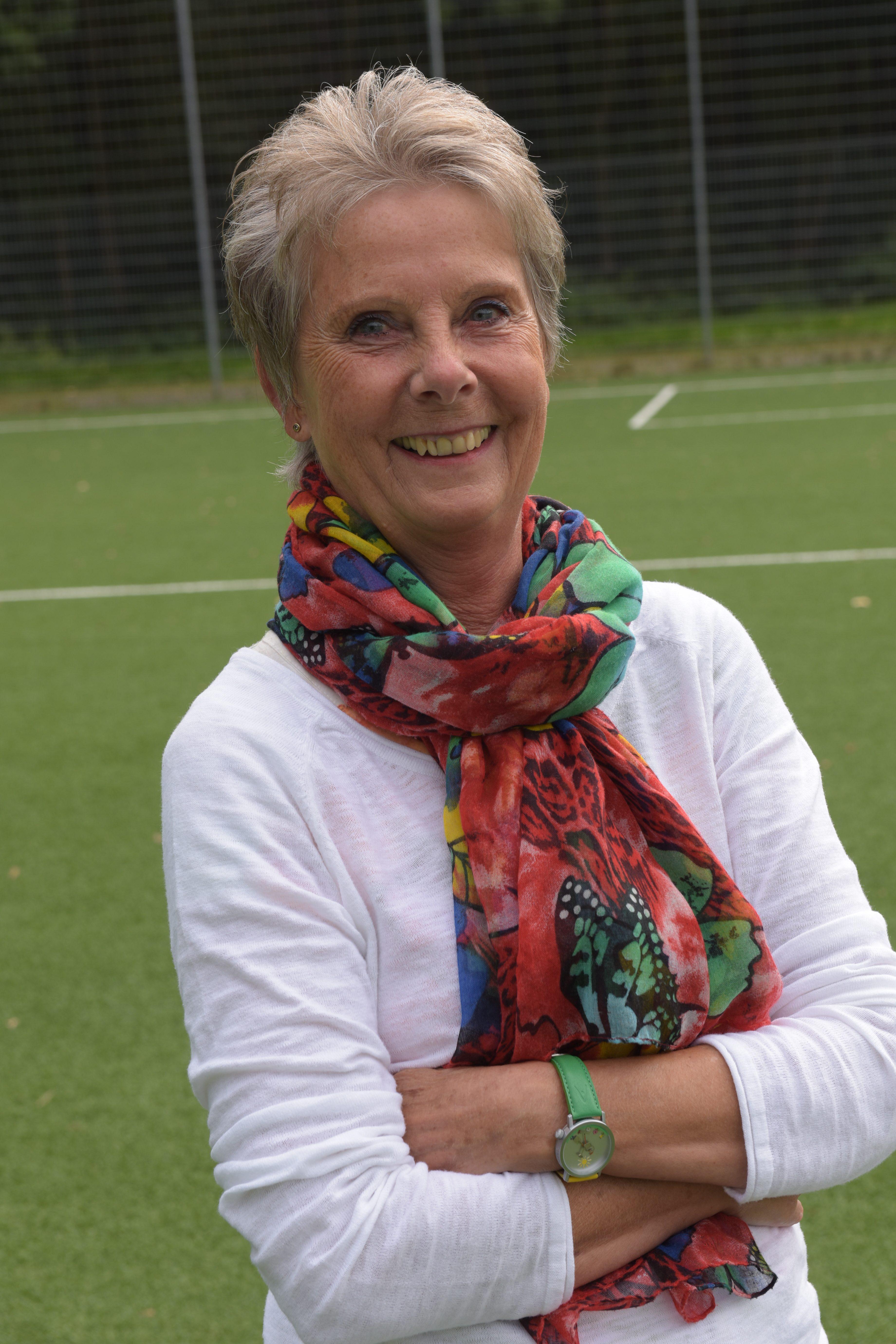 Ilse Müller