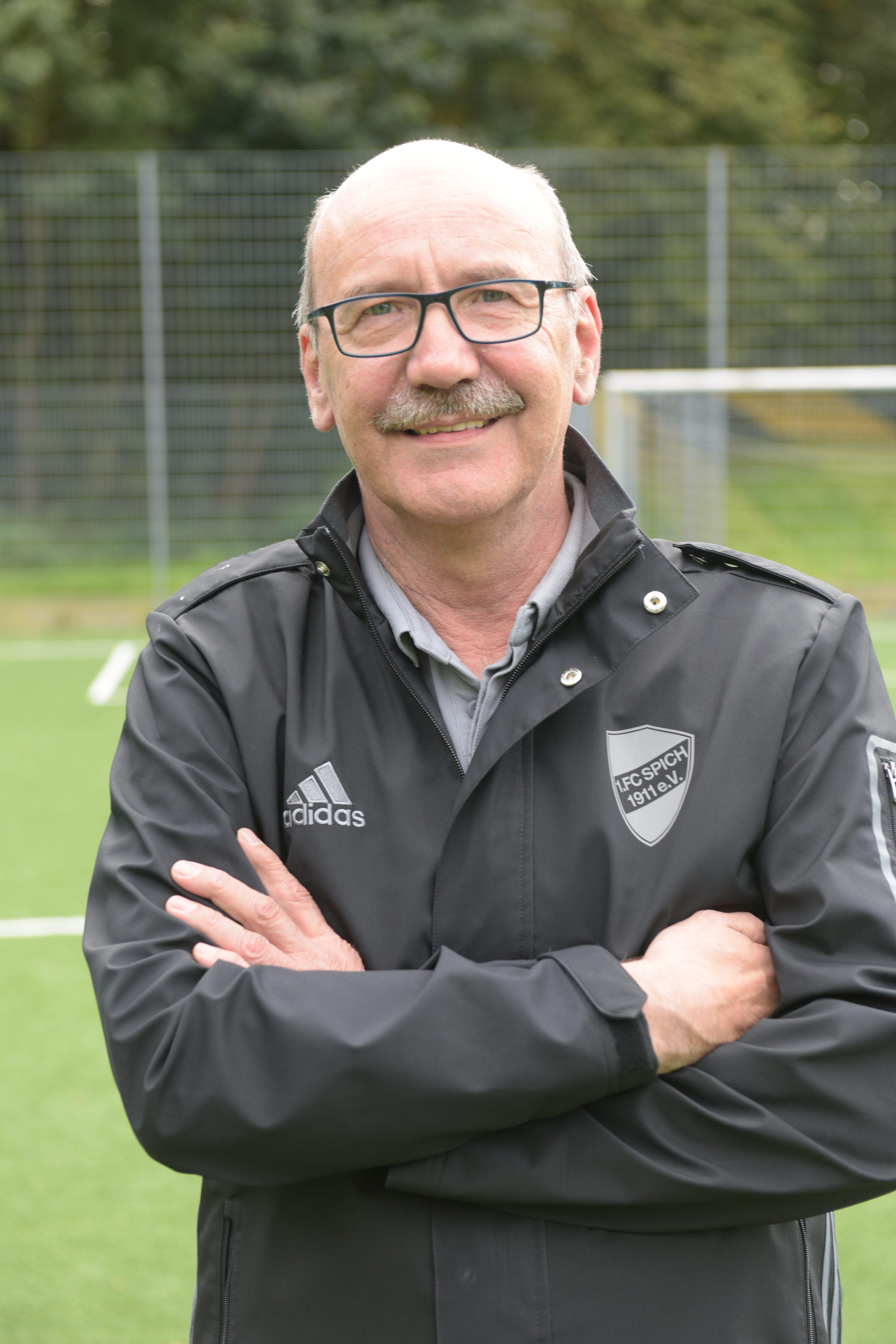 Werner Ulkann