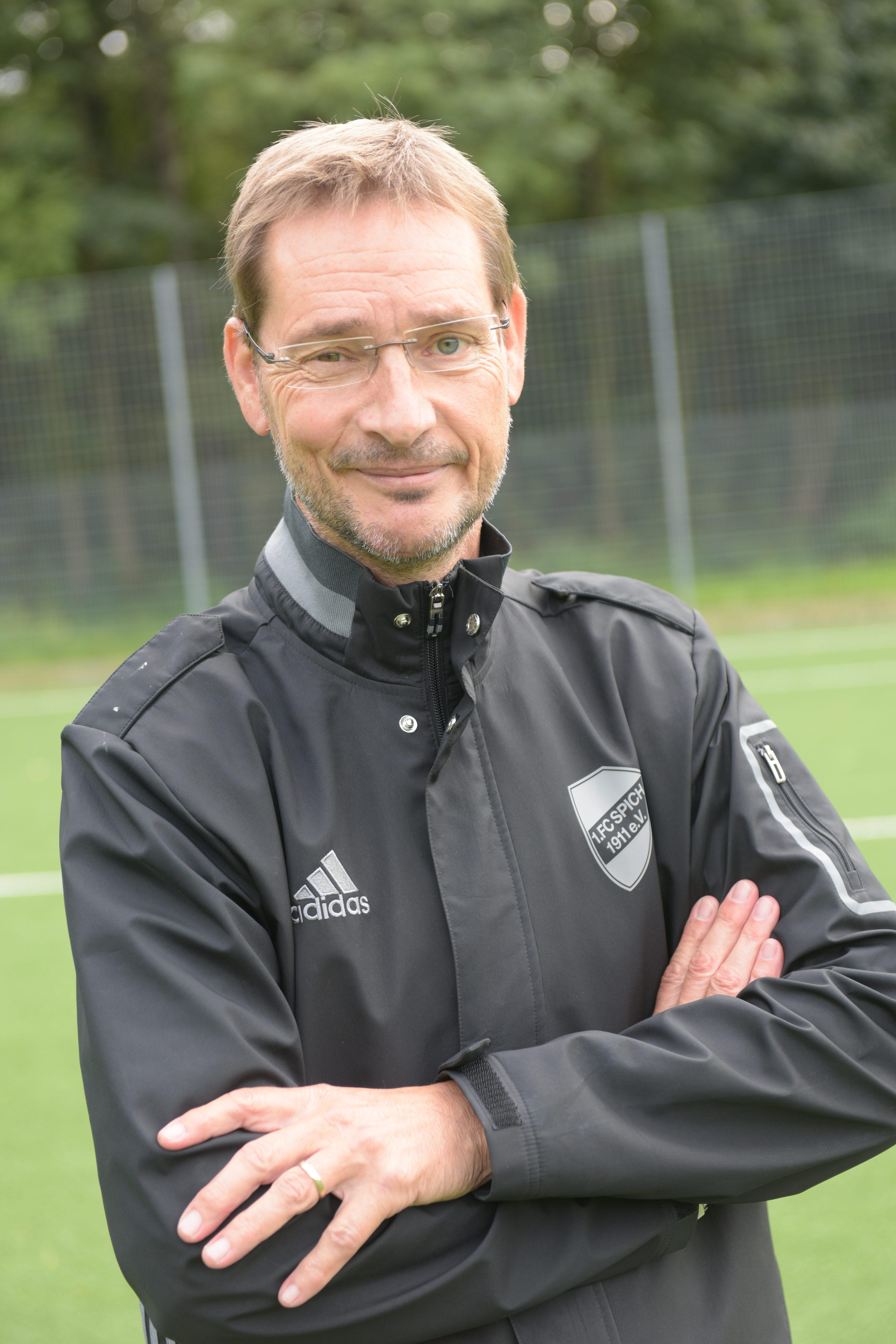 Dietmar Engelskirchen