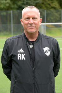 Ralph Karow
