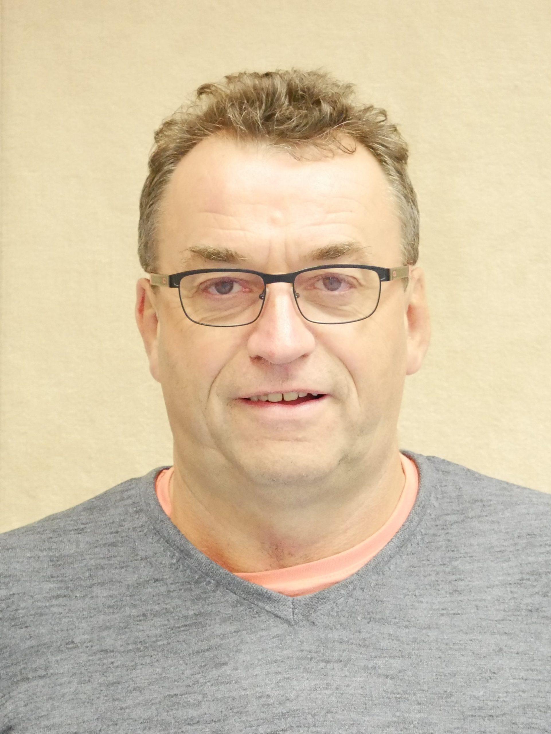 Peter Bastin
