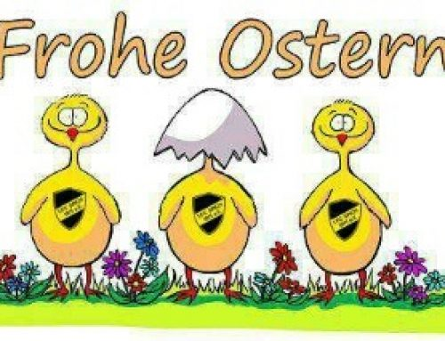 Ein friedvolles und besinnliches Ostern