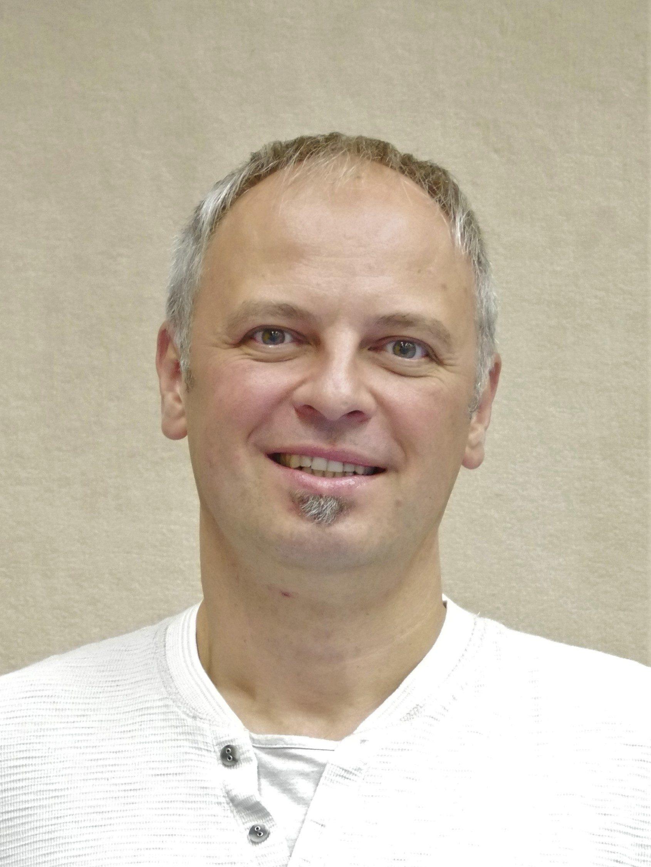 Andreas Weller