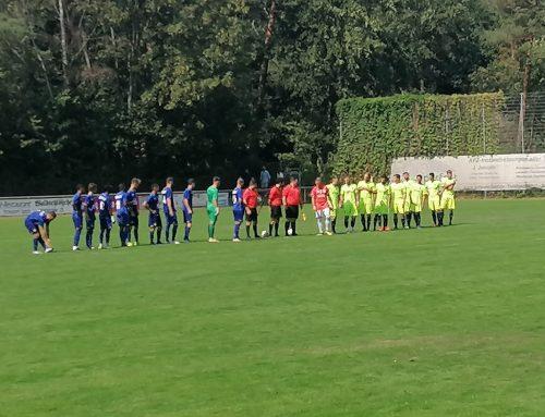 Sieg gegen den Bonner SC