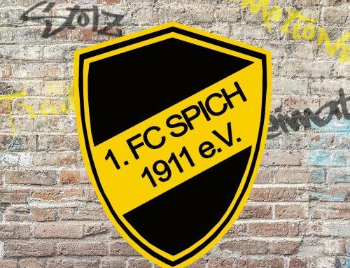 Heimspieltag 2.+3.Mannschaft spielen – Spich gg Schlebusch abgesagt