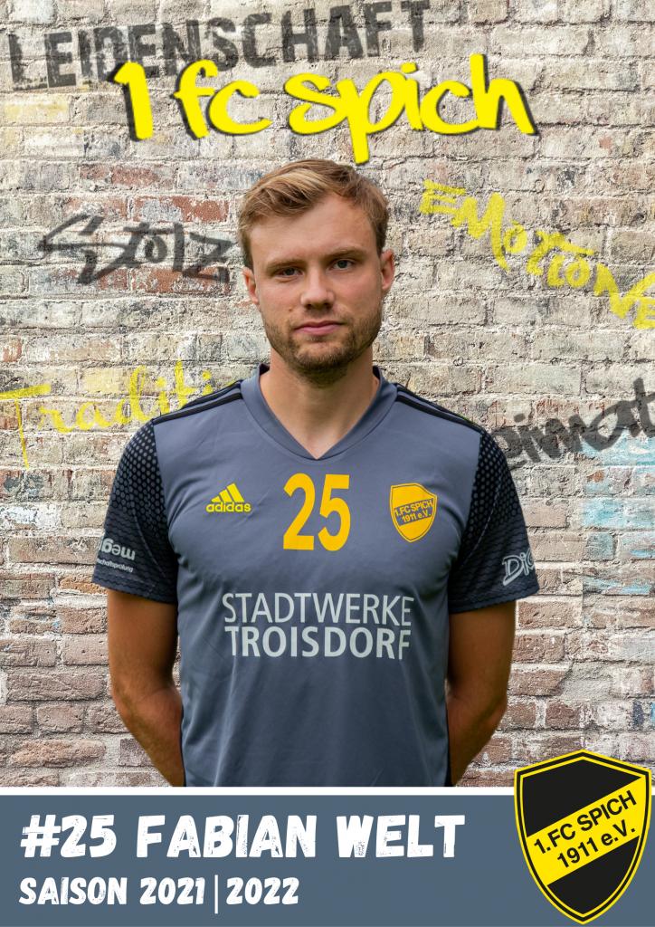 Fabian Welt