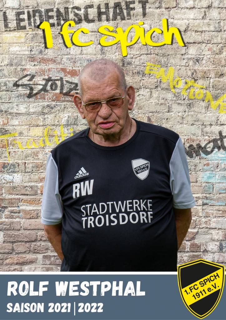Rolf Westphal