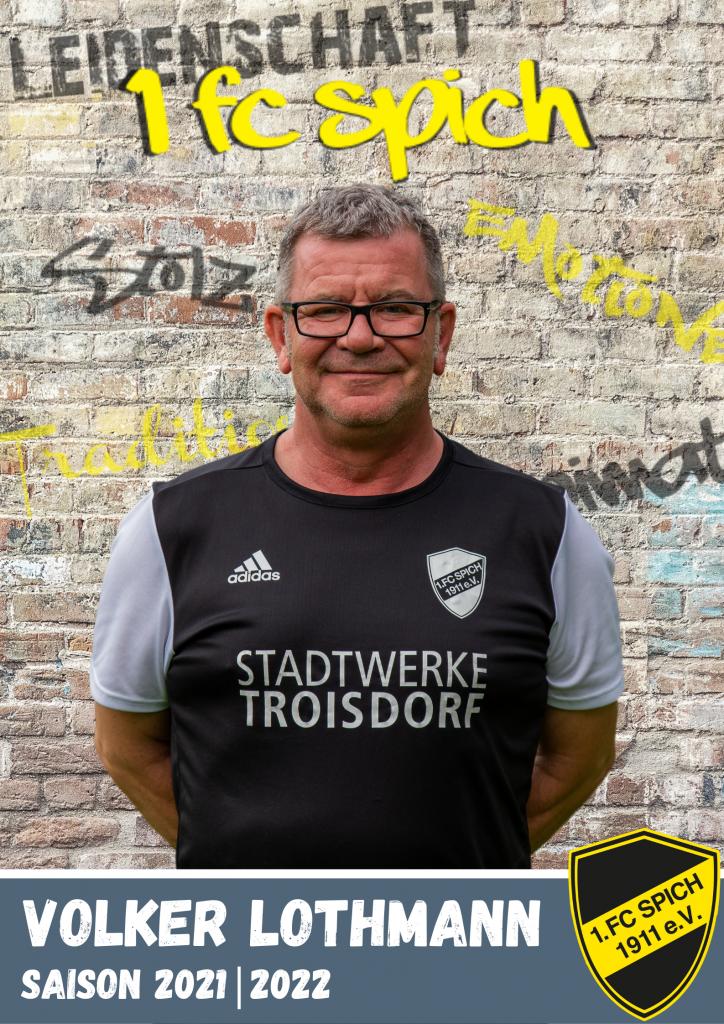 Volker Lothmann